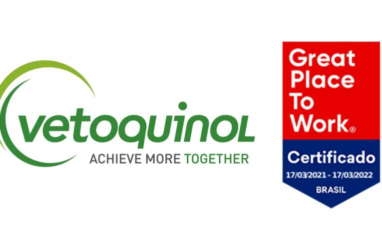 Vetoquinol é reconhecida pela GPTW como uma das melhores empresas para se trabalhar no Brasil