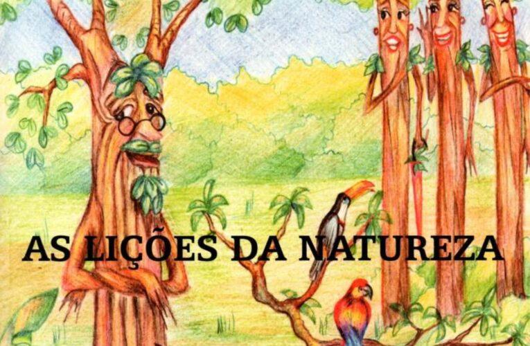 As lições da natureza