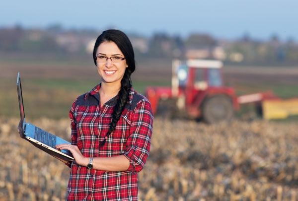 Mulheres do agro: 71% com dificuldades para trabalhar