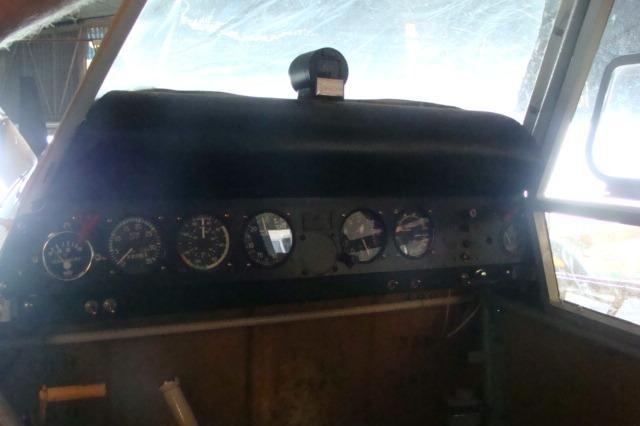 Piper PA-25 Pawnee (Avião agrícola)