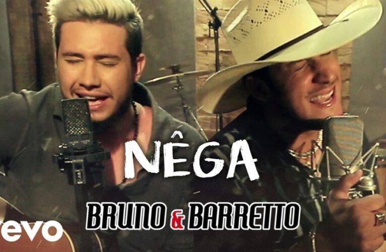 Nega / Bruno e Barretto
