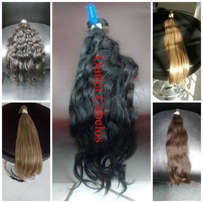 Cabelos Naturaia Mega Hair