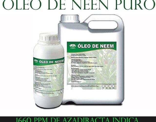 ÓLEO DE NEEM PURO( frete gratis para todo Brasil)