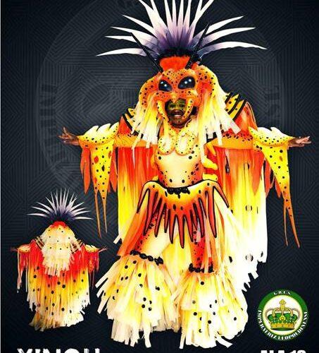 letra-vídeo polêmico: samba da Imperatriz Leopoldinense