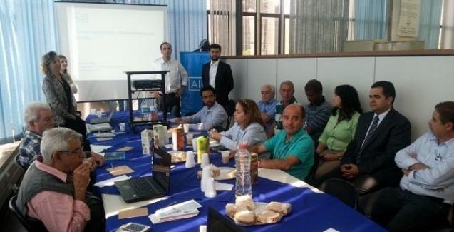 AgroRede discute formação do engenheiro agrônomo