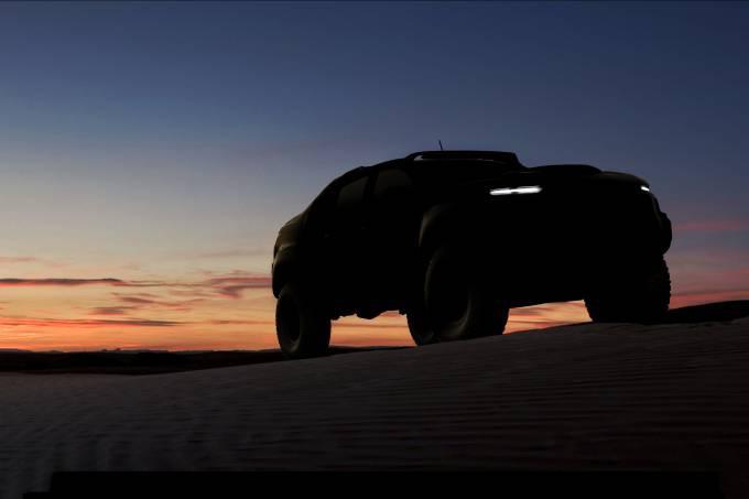 GM cria veículo movido a célula de combustível