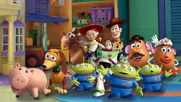 Pixar ensina a arte (e a ciência) da animação
