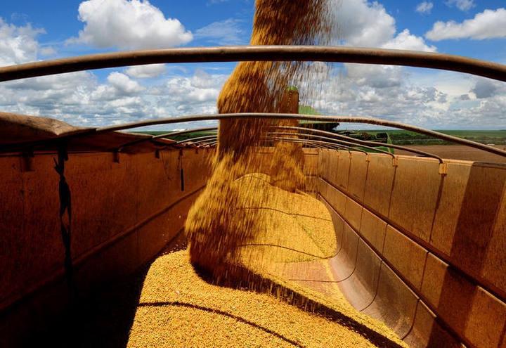 Inflação agropecuária acelera 4,71% no atacado
