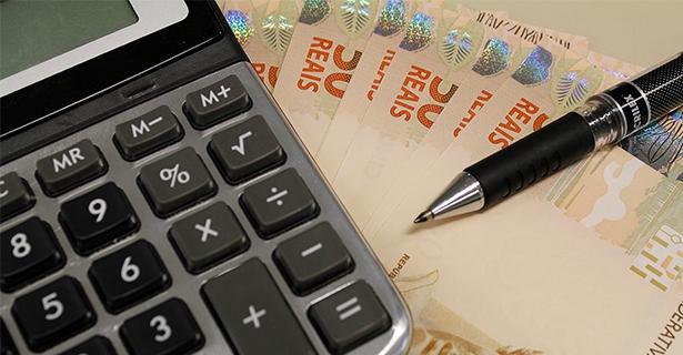 Inflação projetada pelo setor financeiro sobe