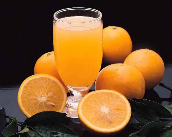 Indústrias deve limita exportação de suco de laranja