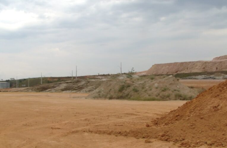 Áreas industriais em Macaé – RJ !!!!