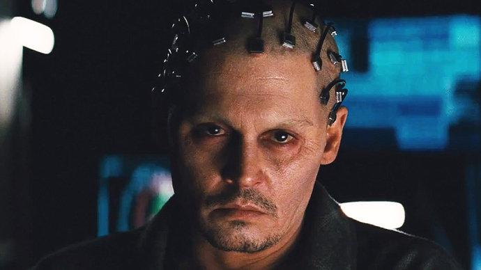 Os altos e baixos da carreira de Johnny Depp no cinema