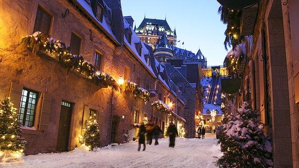 Vaga: Canadá busca brasileiros para trabalhar em Quebec