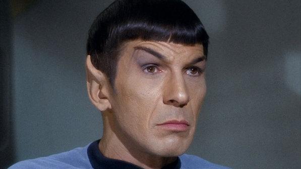 Morre ator Leonard Nimoy, Spock de Jornada nas Estrelas