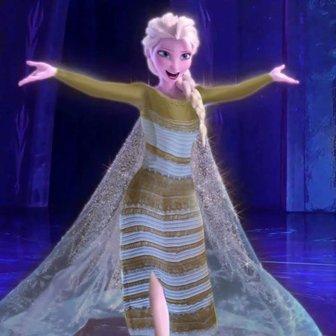 Por que vestido é azul ou branco? Ciência explica causa