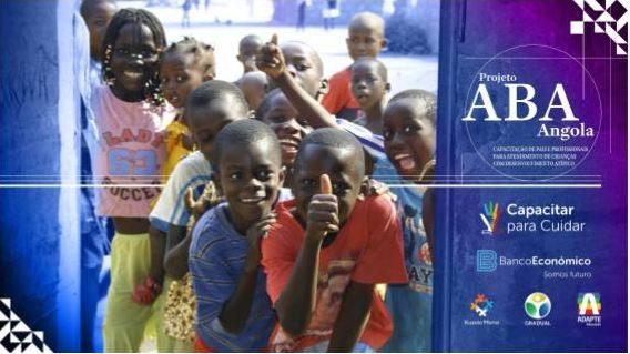 Angola e Brasil criam programa para tratar autismo