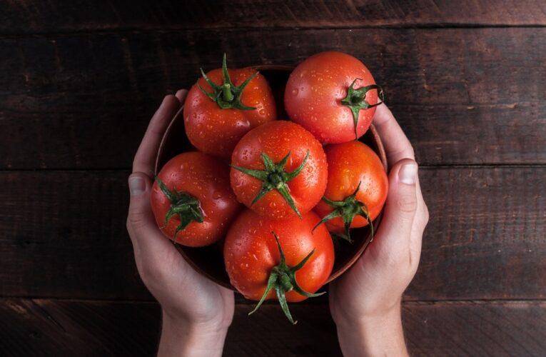Tomate pode ter explosão de preços com queda produtiva