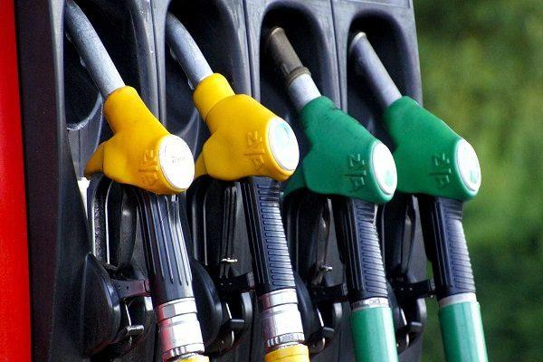 Consumo de combustíveis tem queda