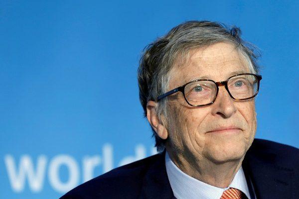 Bill Gates: Perguntas em entrevistas de emprego