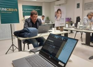 Unicred Porto Alegre  promove  encontros virtuais