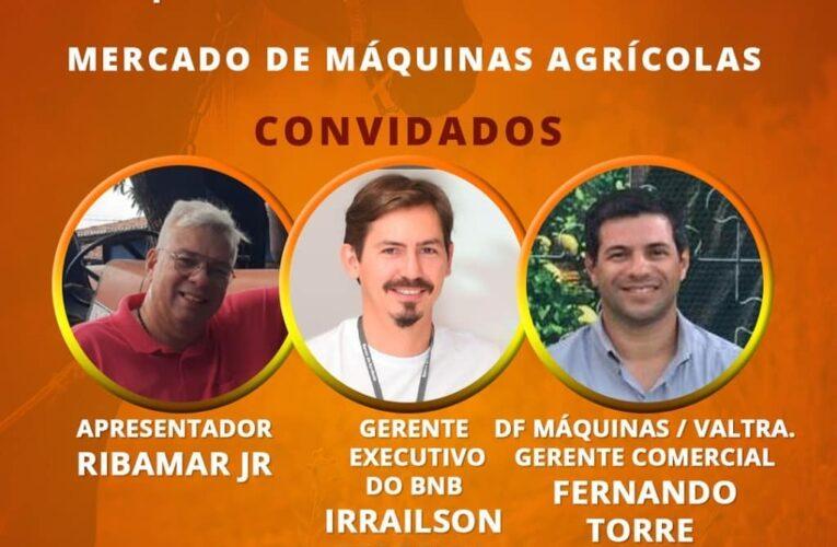 MERCADO DE MAQUINAS AGRICOLAS NO NORDESTE