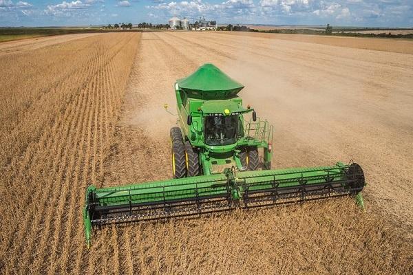 Mercado de máquinas agrícolas se mantém aquecido
