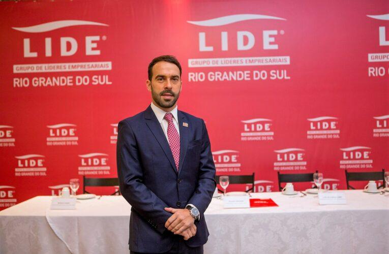LIDE RS e RDC TV promovem debate entre candidatos