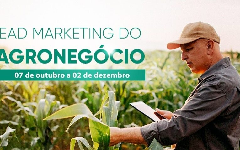 Marketing do agronegócio é tema de curso à distância
