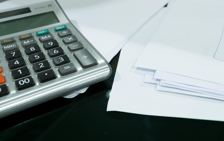 Administração financeira e controles de tesouraria