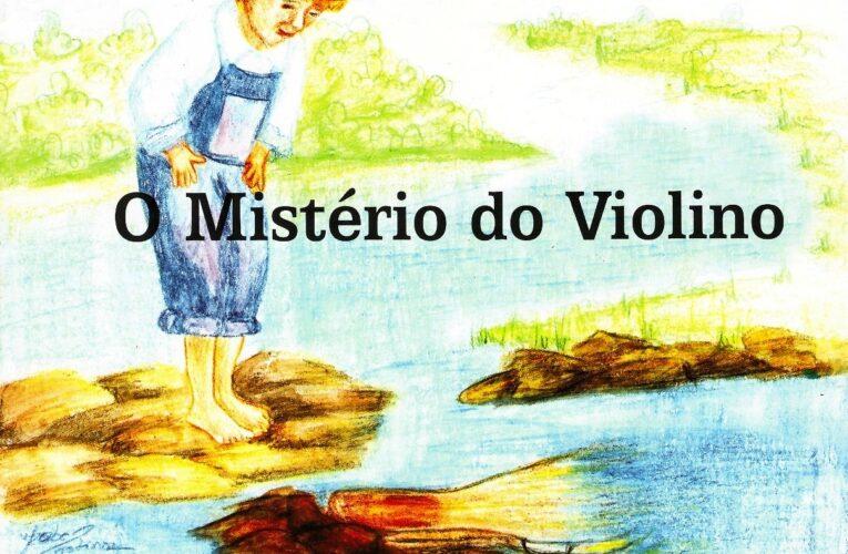 O mistério do violino