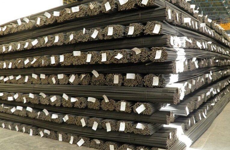Ferro de construção Grosso Importado
