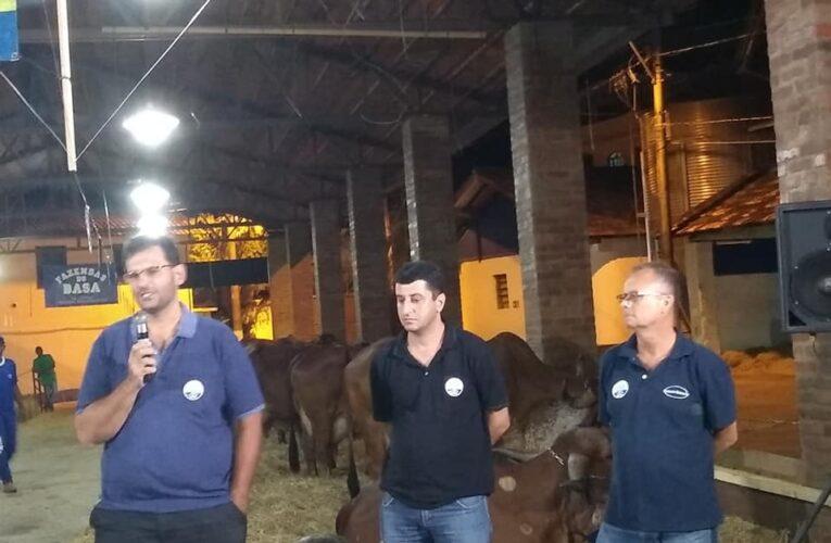 BASA promove Evento Pioneiro com Gir Leiteiro