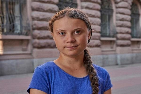 Vídeo: Resposta para Greta Thunberg