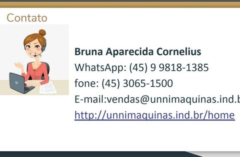 Máquinas para beneficiamento de castanha do Pará