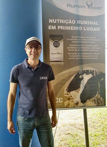 ICC Brazil patrocina Leilão Anual da Fazenda Agrindus