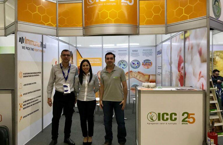 ICC Brazil faz balanço positivo da participação no SBSA