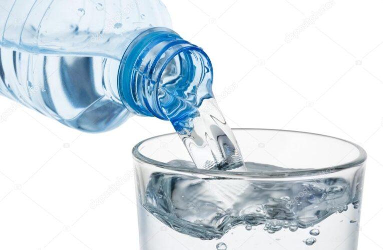 Contaminação de pesticidas na água são manipuladas