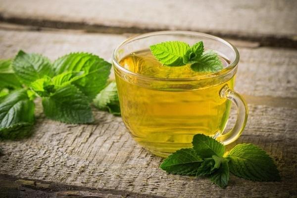 Dicas de Receita: Chá de Manjericão