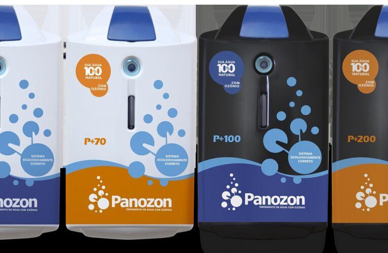 Equipamento antialérgico e ecológico é desenvolvido pela Panozon