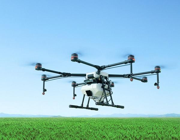 Os 5 melhores drones que você pode adquirir