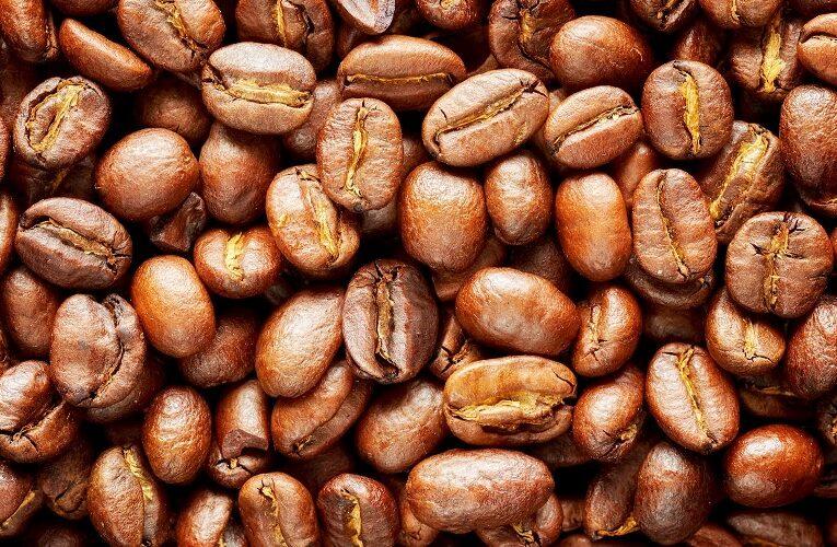 Você não poderá encontrar café para comprar