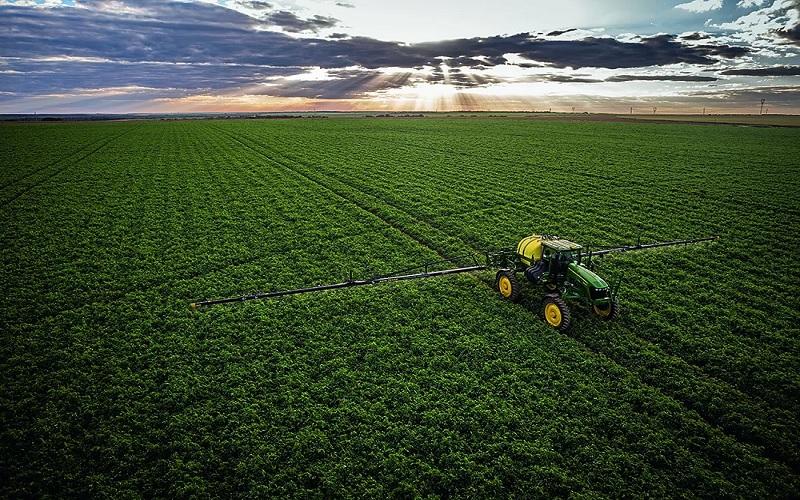 Uso de defensivos agrícolas, você é a favor ou contra?
