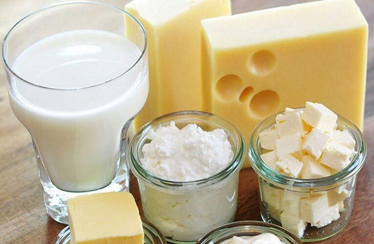 Custos de produção dos lácteos