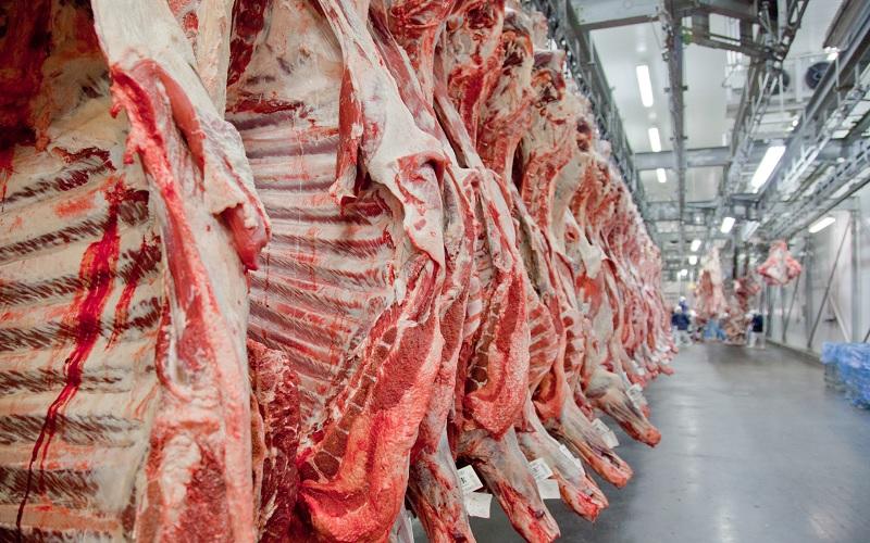 Brasil é o maior exportador de carne bovina do mundo