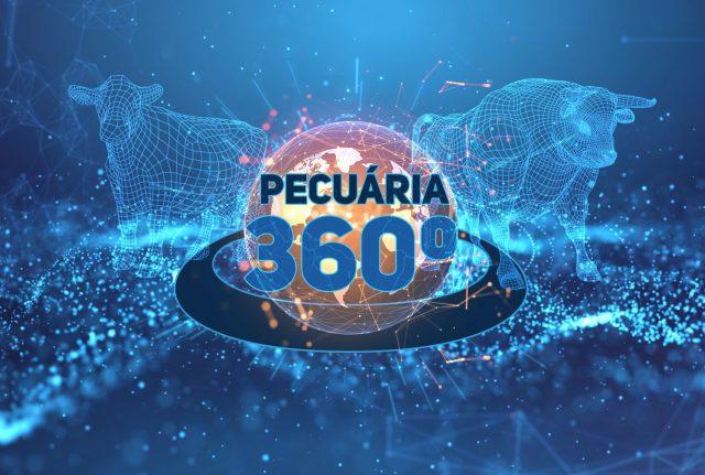 Pecuária 360º - Summit 2021