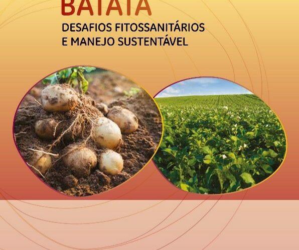 UPL lança livro 'Batata: desafios fitossanitários e manejo sustentável'