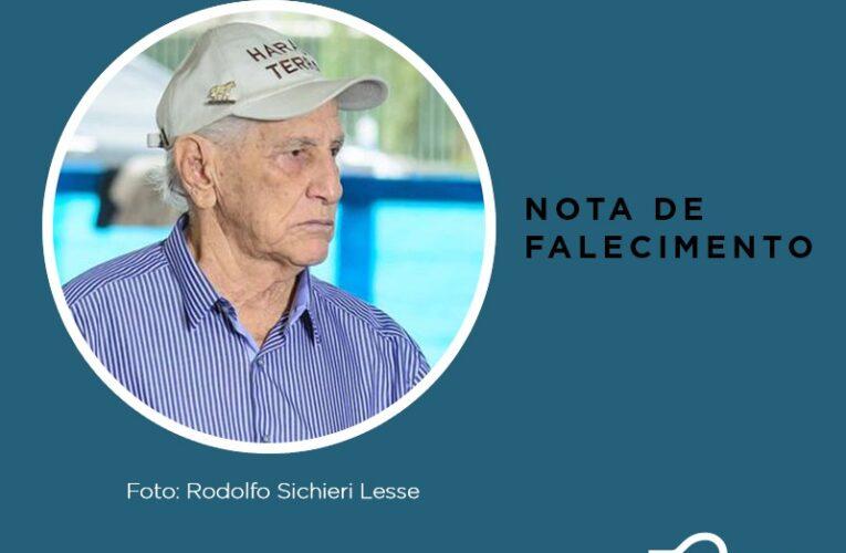 ACNB lamenta morte de Ruy Moraes Terra, referência em criação de Nelore Mocho