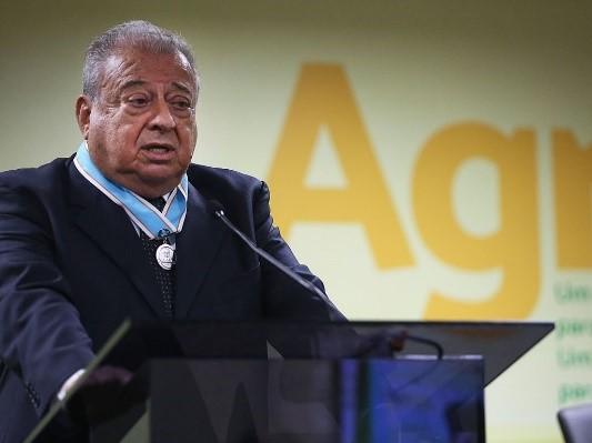 'Desmatamento não é vantajoso para o Brasil', afirma ex-ministro Alysson Paolinelli na conferência Entendendo a Amazônia